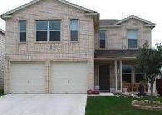 Pre Foreclosure in San Antonio 78251 AMBER KNL - Property ID: 1656636809