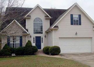 Pre Foreclosure in Hixson 37343 CELESTIAL LN - Property ID: 1656682344