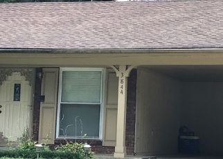 Pre Foreclosure in Memphis 38115 SILVER CHALICE DR - Property ID: 1656690230