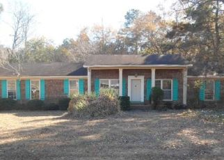 Pre Foreclosure in Kinston 28504 FORREST DR - Property ID: 1656709961