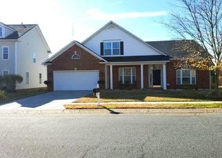 Pre Foreclosure in Charlotte 28213 SIDNEY CREST AVE - Property ID: 1656744543