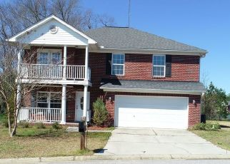 Pre Foreclosure in West Columbia 29170 DERBY DR - Property ID: 1656767312