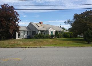 Pre Foreclosure in Cranston 02921 ELTON CIR - Property ID: 1656824248