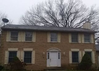 Pre Foreclosure in Oxon Hill 20745 ALEXANDRIA OVERLOOK DR - Property ID: 1656831709