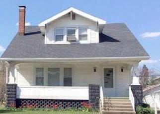 Pre Foreclosure in Canton 61520 W LOCUST ST - Property ID: 1656857989