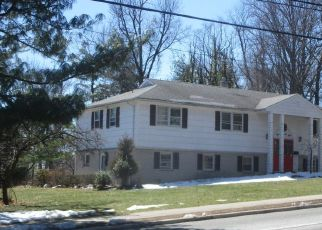 Pre Foreclosure in Livingston 07039 W MOUNT PLEASANT AVE - Property ID: 1656904404