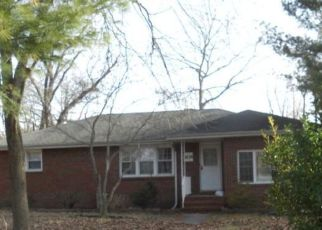 Pre Foreclosure in Franklinville 08322 JUDY AVE - Property ID: 1656932434