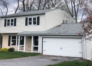 Pre Foreclosure in Harrisburg 17112 VALLEYVIEW AVE - Property ID: 1656937697