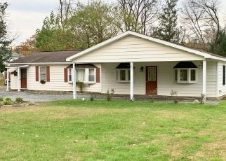 Pre Foreclosure in Montgomery 17752 MONTGOMERY ST - Property ID: 1656959137