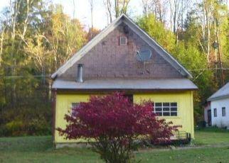 Pre Foreclosure in Trout Run 17771 SLACKS RUN RD - Property ID: 1656976676