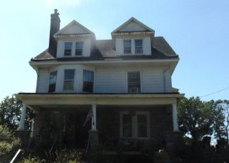 Pre Foreclosure in Lansdowne 19050 W PLUMSTEAD AVE - Property ID: 1656988495
