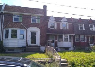 Pre Foreclosure in Upper Darby 19082 GILPIN RD - Property ID: 1656992887