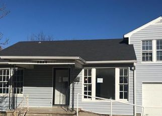 Pre Foreclosure in Muskogee 74401 DENVER ST - Property ID: 1657039296