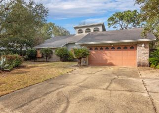 Pre Foreclosure in Niceville 32578 NEW CASTLE CT - Property ID: 1657051120