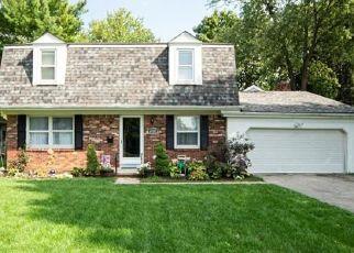 Pre Foreclosure in Sylvania 43560 JEFFREY LN - Property ID: 1657062513