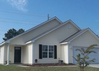 Pre Foreclosure in Rocky Mount 27804 PEBBLE BROOK WAY - Property ID: 1657148347