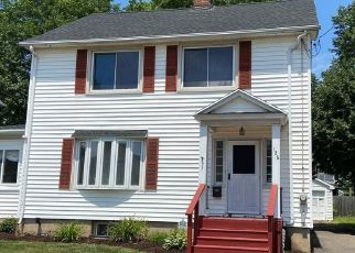 Pre Foreclosure in Hartford 06114 MONTOWESE ST - Property ID: 1657253920
