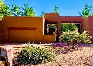 Pre Foreclosure in Sedona 86336 MEADOW LARK LN - Property ID: 1657301651
