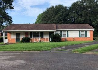 Pre Foreclosure in Mobile 36609 LANCEWOOD CT - Property ID: 1657308204