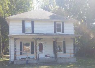 Pre Foreclosure in Benton Harbor 49022 NICKERSON AVE - Property ID: 1657364269