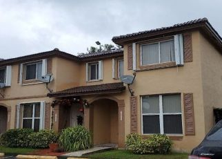 Pre Foreclosure in Miami 33193 SW 152ND AVE - Property ID: 1657375219
