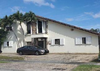Pre Foreclosure in Miami 33173 SW 76TH ST - Property ID: 1657382676