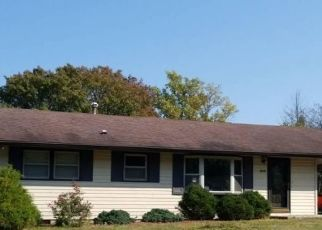 Pre Foreclosure in Bedford 47421 WHITE LN - Property ID: 1657512755
