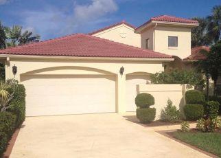 Pre Foreclosure in Jupiter 33477 LANTERN BAY DR - Property ID: 1657533780