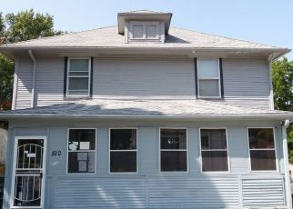 Pre Foreclosure in Council Bluffs 51503 VOORHIS ST - Property ID: 1657551737