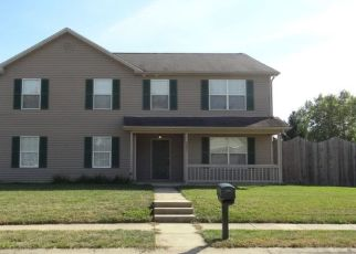 Pre Foreclosure in West Lafayette 47906 GROSBEAK LN - Property ID: 1657570564