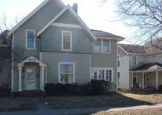 Pre Foreclosure in Marion 46952 W 4TH ST - Property ID: 1657573179