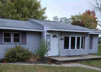 Pre Foreclosure in Gas City 46933 E NORTH G ST - Property ID: 1657575378