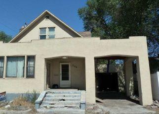 Pre Foreclosure in Pocatello 83204 W CONNOR ST - Property ID: 1657617874