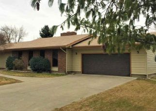 Pre Foreclosure in Buhl 83316 3RD AVE N - Property ID: 1657618745