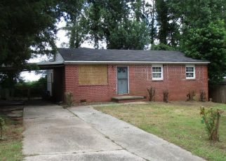 Pre Foreclosure in Atlanta 30331 FAIRBURN RD NW - Property ID: 1657629698
