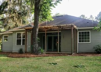 Pre Foreclosure in Lake Park 31636 SEMINOLE CIR - Property ID: 1657637125