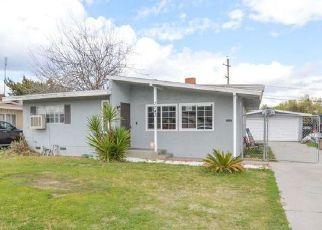 Pre Foreclosure in Fresno 93726 E DAKOTA AVE - Property ID: 1657645904