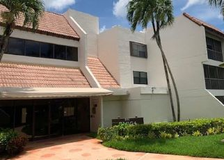 Pre Foreclosure in Fort Lauderdale 33326 RACQUET CLUB RD - Property ID: 1657683562
