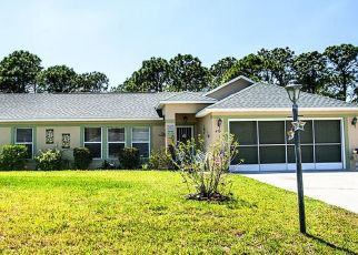 Pre Foreclosure in Palm Bay 32908 TILLMAN AVE SW - Property ID: 1657713341