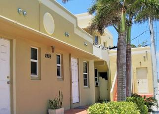 Pre Foreclosure in Hollywood 33019 N OCEAN DR - Property ID: 1657764587