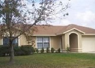 Pre Foreclosure in Orlando 32835 WELLSMERE CIR - Property ID: 1657803117