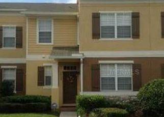 Pre Foreclosure in Orlando 32824 BUCKEYE FALLS WAY - Property ID: 1657805760