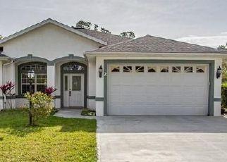 Pre Foreclosure in Palm Coast 32164 EMPIRE LN - Property ID: 1657808380