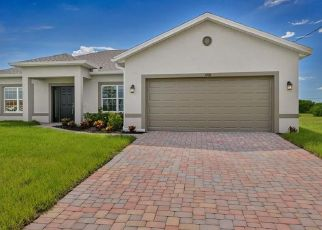 Pre Foreclosure in Cape Coral 33993 NW 8TH PL - Property ID: 1657859181