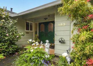 Pre Foreclosure in Santa Rosa 95409 OAK SHADOW DR - Property ID: 1657887212