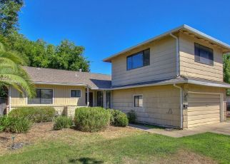 Pre Foreclosure in Sacramento 95864 CATALINA DR - Property ID: 1657892922