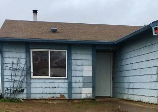 Pre Foreclosure in Yreka 96097 PYRITE DR - Property ID: 1657928387