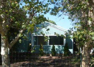 Pre Foreclosure in Olivehurst 95961 S GLEDHILL AVE - Property ID: 1657940656