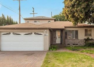 Pre Foreclosure in Long Beach 90808 MARBER AVE - Property ID: 1657941975
