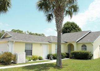 Pre Foreclosure in Panama City Beach 32407 S GLADES TRL - Property ID: 1658011605